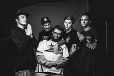 NECK DEEP post latest Warped Tour video update ahead of 'Life's Not Out To Get You' - out August 14th!WithGuitars