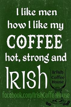 Sexual irish sayings