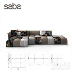 Saba / Pixel