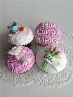 Cakes de cumpleaños