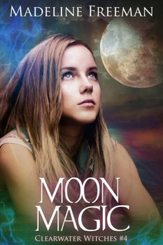 Moon Magic - Books on Google Play
