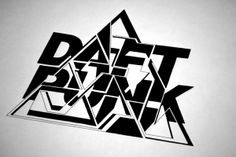 FFFFOUND! | Daft Punk.