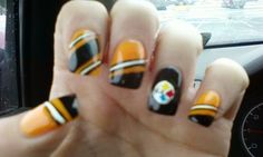I HATE the Steelers..but good design.. (=