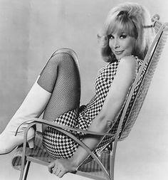 Image result for barbra eden 1965