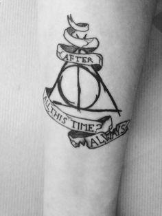 HP ink : my tattoo :D