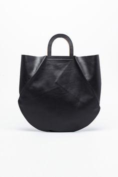 Building Block Stencil Bag (Black) Black Leather Bags, Shopper Bag, Tote Bag fff5ef2870