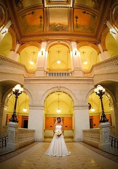 Ohio Statehouse Columbus Oh Ohio Wedding Venues In
