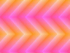 Pattern, Background, Pink, Orange