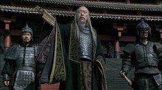 中国時代劇『三国志Three Kingdoms』危急存亡 BSフジ
