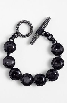 Juicy Couture Glam Rocks Bracelet