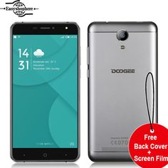 6.0 Inch Doogee X7 Pro 4G Smartphone  Android 6.0 MT6737 Quad Core 2GB 16GB Mobile Phone Metal Body 13MP 3700mAh OTG Celuar #>=#>=#>=#>=#> Click on the pin to check out discount price, color, size, shipping, etc. Save and like it!
