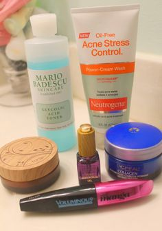 Six Beauty Products You Cant Live Without - Keep Calm & Carry On...