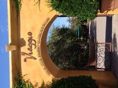 Beautiful winery in Lodi CA