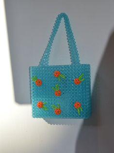 Susan Alexandra Clem Bag on Garmentory Beaded Bags, Beaded Jewelry, My Bags, Purses And Bags, Estilo Hippie, Idee Diy, Cute Bags, Vintage Bags, Diy Clothes