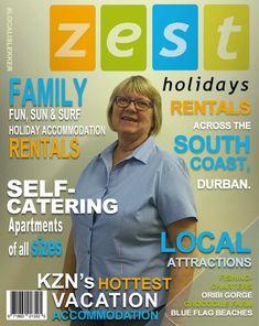 KZNs hottest holiday accommodation | Zest Holidays