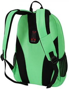 "SwissGear Neon Green Computer Backpack Fits Most 15"" Laptops N Tablets #SwissGear #Computer #Backpack #Tablet #Bag Green Computing, Computer Backpack, Neon Green, Laptops, Online Price, Best Deals, Fitness, Outdoor, Ebay"
