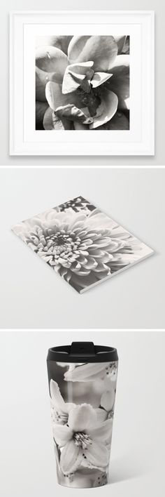 Framed Art Print | Notebook | Metal Travel Mug