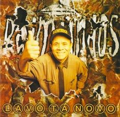 J'avais plutôt bien aimé le premier album éponyme de Raimundos (1994) qui jetait les base d'un genre musical brésilien