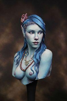 Siren (Seiren) by Nuts Planet