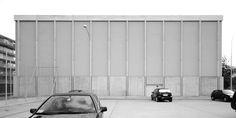 Schule im Birch by Peter Märkli