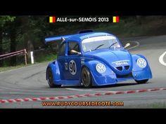 BEST-OF -- Course de Cote / Bergrennen / Hillclimb -- ALLE-sur-SEMOIS 20...