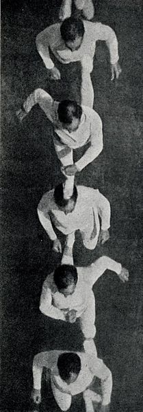Before Muybridge: Pioneering Nineteenth-Century Motion Photography by French Scientist Étienne-Jules Marey | Brain Pickings
