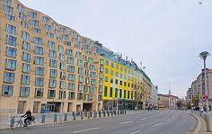 Germany / BERLIN / DZ Bank Building -