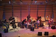 selvatico. rassegna di campagna (6) / concerto all'auditorium di fusignano: COMANECI + AIDORU + SEA OF CORTEZ