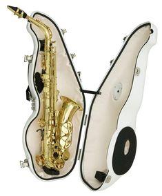 E-Sax Whisper Mute for Alto Saxophone - Sax.co.uk