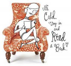 Must love books...