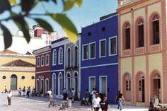 EcoAventura-Bananeira Trail Jesuit Ruins | City Tour Florianopolis