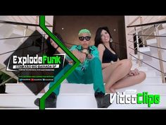 MC Don Juan - Vou Botar (Videoclipe Oficial) Lançamento 2015 ~ CANALNOSSOFUNK