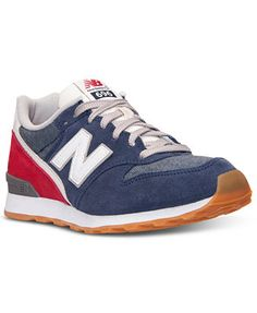 New Balance Women's 620 Capsule Casual Sneakers from Finish Line