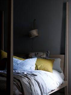 Bedroom Inspiration | Moody Interior