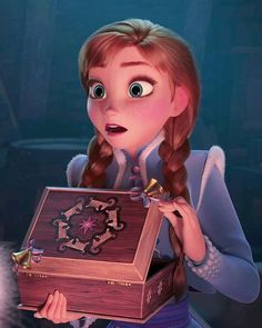 Anna sur Instagram : This holiday season, what's the gift you want to receive? #Anna #Disney #Frozen #Frozen2 #olafsfrozenadventure Disney Princess Frozen, Princess Anna, Anna Frozen, Olaf Frozen, Cute Baby Dogs, Frozen Christmas, Black Widow Scarlett, Cartoon Wallpaper Iphone, Walt Disney