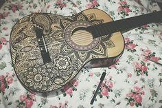tumblr guitarras - Buscar con Google