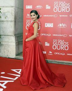 Globos de Ouro 2016 - Eventos - Vogue Portugal