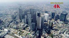 4K DEMO ULTRAHD TOKYO 4K映像 東京 (3840×2160)