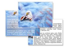 Independence PowerPoint Templates
