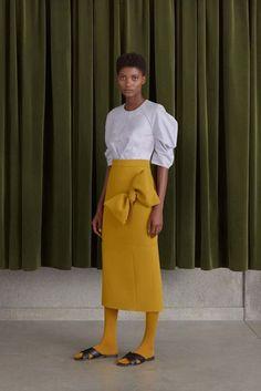 Roksanda Spring/Summer 2017 Resort Collection | British Vogue