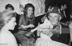 christina onassis pig | Christina Onassis Stock Photos and Pictures | Getty Images