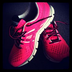 factory price 9e0ce fd5ec Pink Asics running shoes