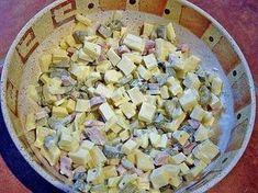 Käsesalat - einfach & lecker 11