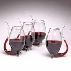 Wine sippy cups! by eddie sold on Amazon