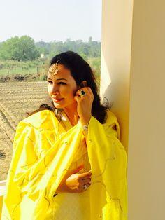 Namrata singh Jaswal  Jewellery designer