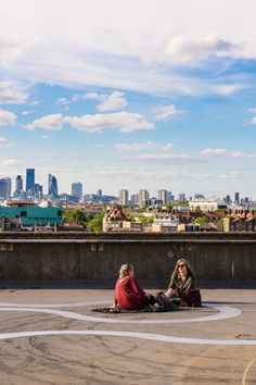 Is This London's Coolest New Neighborhood?  - If you came here looking for Shoreditch, that ship has effectively sailed. In the last few years, **Peckham** has undergone a renaissance, rising to popularity as London's very own Williamsburg. For the non-NYC dwellers among us, that simply means the South London suburb (once known only for cameos in nineties Brit sitcoms) is the epitome of hip—catering to young students and artists with Victorian, Georgian, and Edwardian houses-turned-flats.