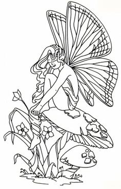 Secret Garden Colouring, Cute Coloring Pages, Hand Embroidery Patterns, Christmas Projects, Adult Coloring, Flowers, Fairies, Ph, Angels