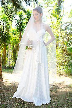 Vestido Gardenia http://marcapodearroz.com.br/