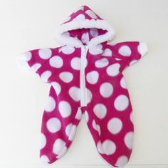 american made bitty baby doll clothes 15 inch twin  purple