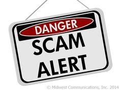 (KFGO) - The Cass County Sheriff's Office is warning residents of a recent scam. The office says a caller has been identifying himself as a Cass County deputy and tells the listener th.